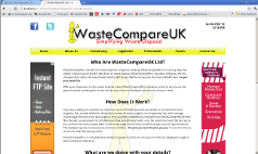 Waste Compare UK Ltd